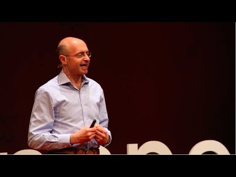 Blockchain Economy | William Mougayar | TEDxIndianapolis