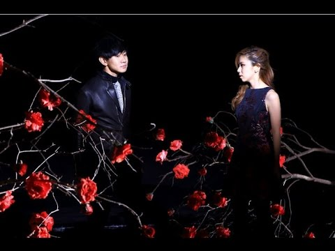 林俊傑 JJ Lin - 手心的薔薇 Beautiful feat. G.E.M. 鄧紫棋 (華納 Official 高
