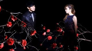 Repeat youtube video 林俊傑 JJ Lin - 手心的薔薇 Beautiful feat. G.E.M. 鄧紫棋 (華納 Official 高畫質 HD 官方完整版 MV)