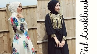 MODEST EID LOOKBOOK 2015