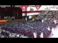 NRMPS Southern Nash High School Commencement Ceremony 2017