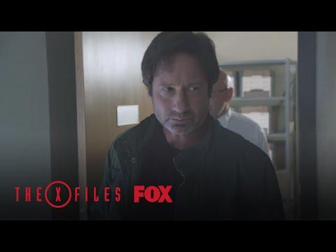 Masquerade | Season 10 Ep. 1  | THE X-FILES