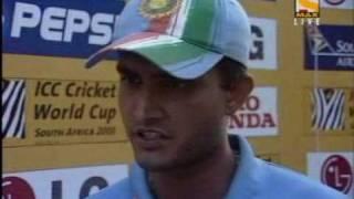presentation (Ind vs Pak - 2003 Wcup)