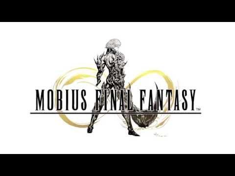 Mobius Final Fantasy - Teaser Trailer
