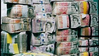 Hot Money (ITV 2001) Caroline Quentin