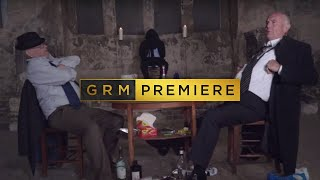 Pete & Bas - Quick Little Freestyle [Music Video] | GRM Daily