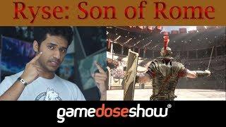 GDS | مراجعة Ryse: Son of Rome