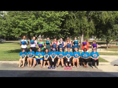 Willbern Elementary School ALS #IceBucketChallenge
