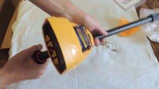 видео Металлоискатель на Алиэкспресс ·. Металлоискатели. обзор металлоискателей