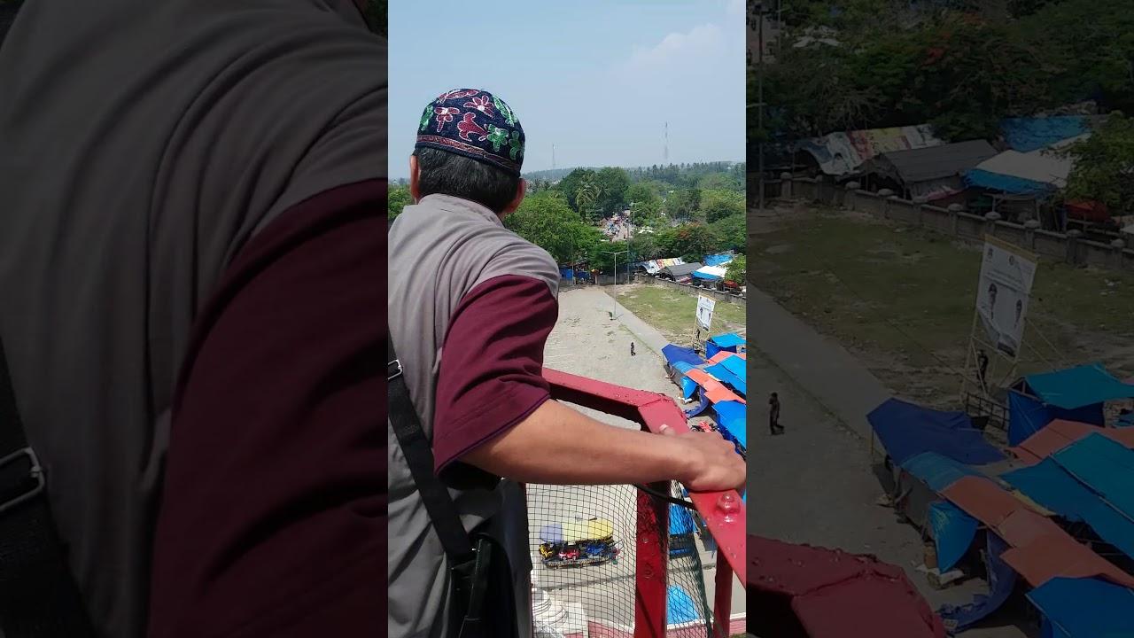Menara Banten Youtube