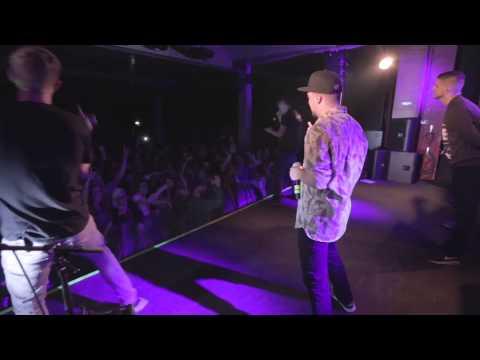 Die Orsons - Rosa, Blau oder Grün (Live @ Burgeramt Live Vol. 2)