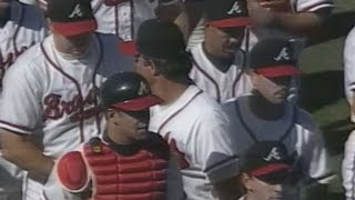 Download Video MON@ATL: Braves get final out, clinch 1996 NL East MP3 3GP MP4