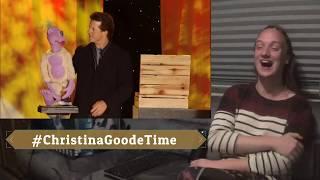 #ChristinaGoodeTime Reaction to ''Jose's Bąd Day'' by Jeff Dunham