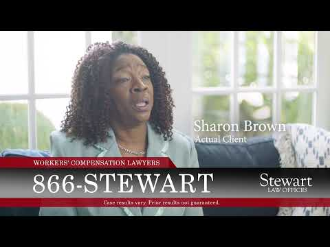 Workers' Compensation Lawyers - South Carolina - Stewart Law Offices