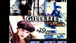 GILLETTE - coochie dance