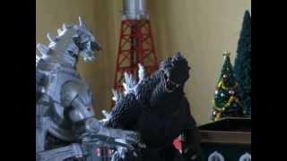 Godzilla: Alliance