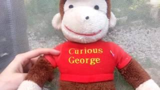 Tellement Le Mag: Georges le singe puceau