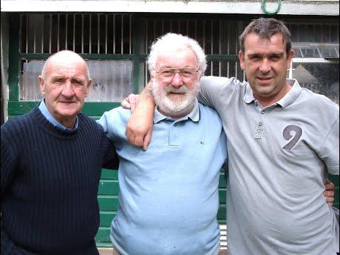 Video 45: Bob Reeves Of Exeter: Premier Pigeon Racer