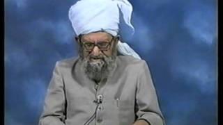 Urdu Dars Malfoozat #223, So Said Hazrat Mirza Ghulam Ahmad Qadiani(as), Islam Ahmadiyya