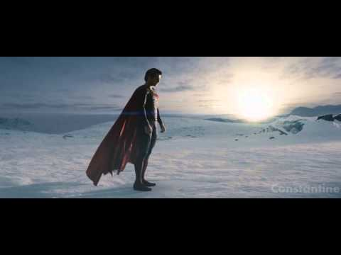 Man of Steel (tribute) RED - Take it all away