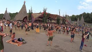 Astral Projection - OZORA Festival 2017 (3 hours closing set)
