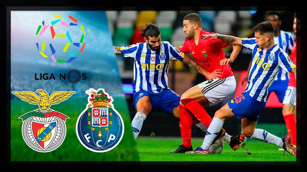 Reacao Em Direto Ao Sl Benfica X Fc Porto Youtube