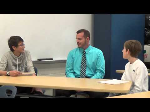 Chemical Engineer Interview