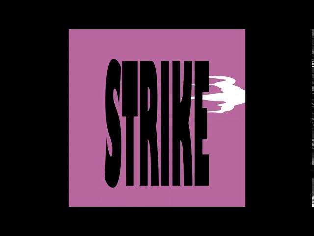 <스트라이크> 디지털 싱글 / 11 Sep, 2020
