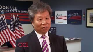 Asian American Life: September 2016