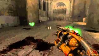 Painkiller Redemption Gameplay (Steam - 2011)