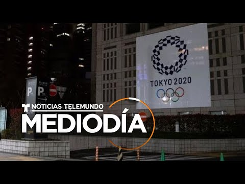 Noticias Telemundo Mediodía,