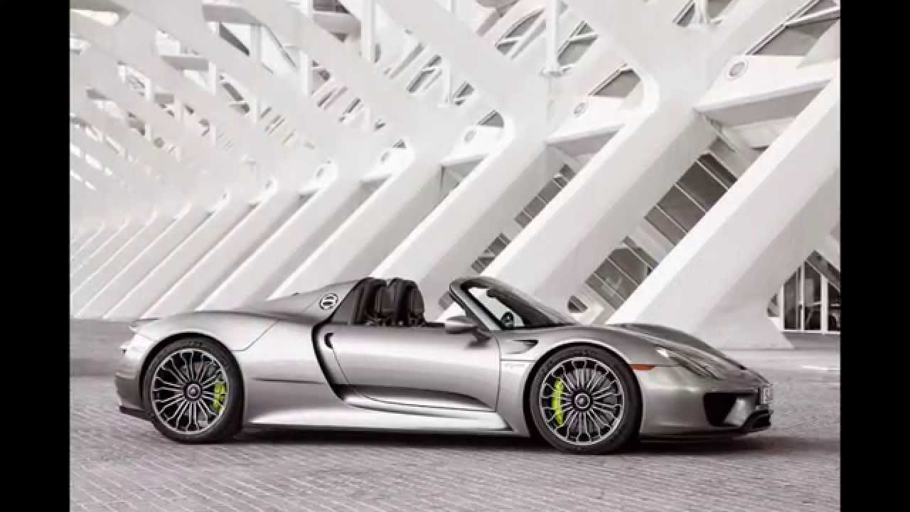 2015 porsche 918 spyder new cars release date review youtube. Black Bedroom Furniture Sets. Home Design Ideas