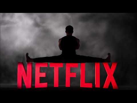 JCVD™ × Netflix coming soon!
