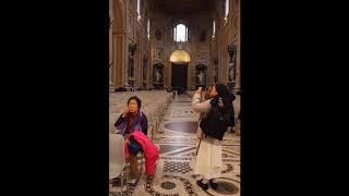 78세 엄마의 첫 해외여행 이탈리아(5)
