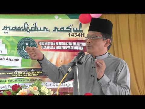 Ustaz Dzulkarnain Hamzah Al Hafiz