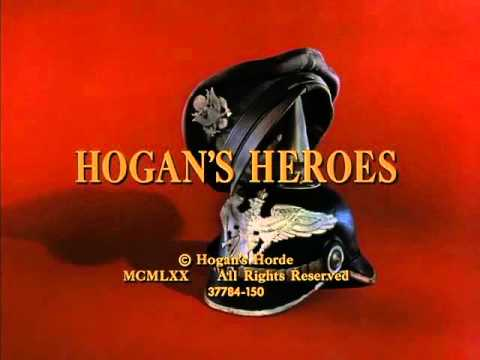Hogan's Heroes 1965 - 1971 Opening and Closing Theme