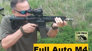 Video M4 Carbine Assault Rifle - Load, Fire, Clear. download MP3, 3GP, MP4, WEBM, AVI, FLV Maret 2018