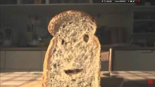 Реклама Сыр Карат   Хлеб поет Около тебя