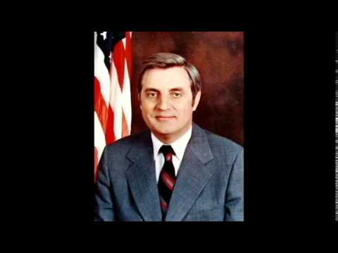 The Walter Mondale Song