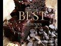 BROWNIES WITH OLIVE OIL AND SEA SALT  Vlada favorite brownie recipe