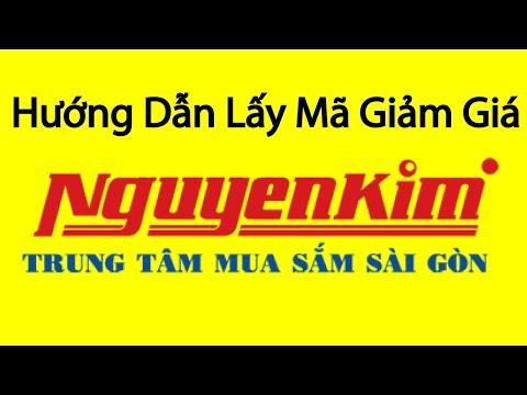 Điện Máy Nguyễn Kim Khuyến Mãi - Cách Lấy Mã Giảm Giá Mới