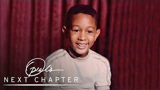 John Legend: Child Prodigy To World Famous Musician | Oprah's Next Chapter | Oprah Winfrey Network