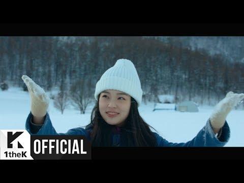[MV] CRACKER(크래커) _ One day(그런 날) (Feat. Kim ho yeon(김호연) of DalJohnBam(달 좋은 밤))