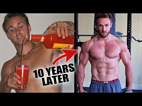 drunk-to-ripped- -my-story