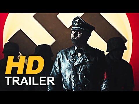 DEAD SNOW 2: RED VS DEAD Trailer German Deutsch [HD]