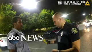 Atlanta police chief resigns after fatal shooting of black man l ABC News