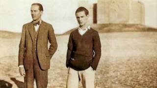 Balada para los Poetas Andaluces de Hoy