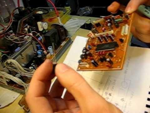 replacing-capacitors-demo