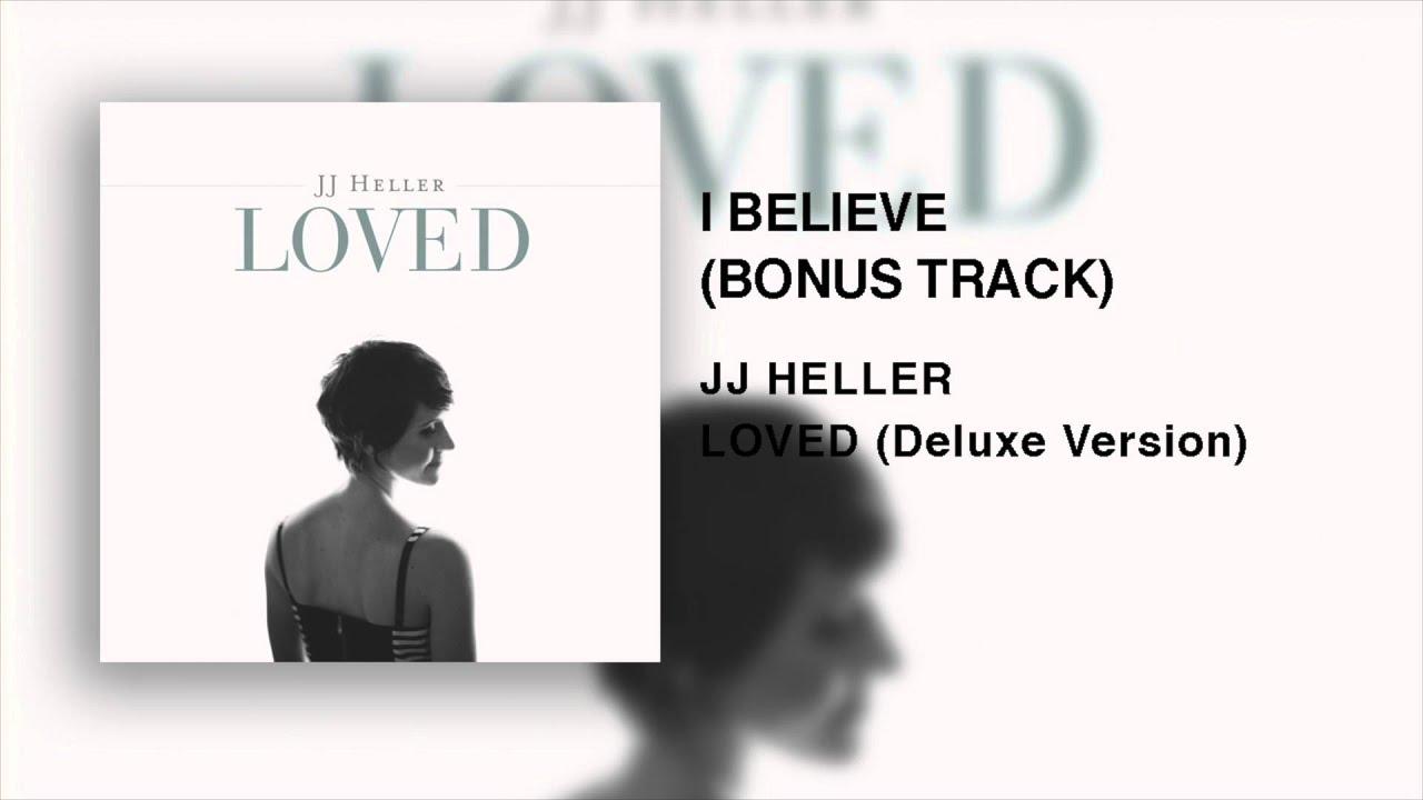 JJ Heller Loved