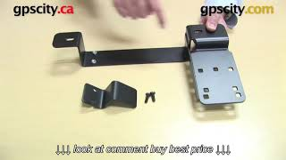 RAM Vehicle Laptop Mount Base RAM VB 102NR @ gpscity com